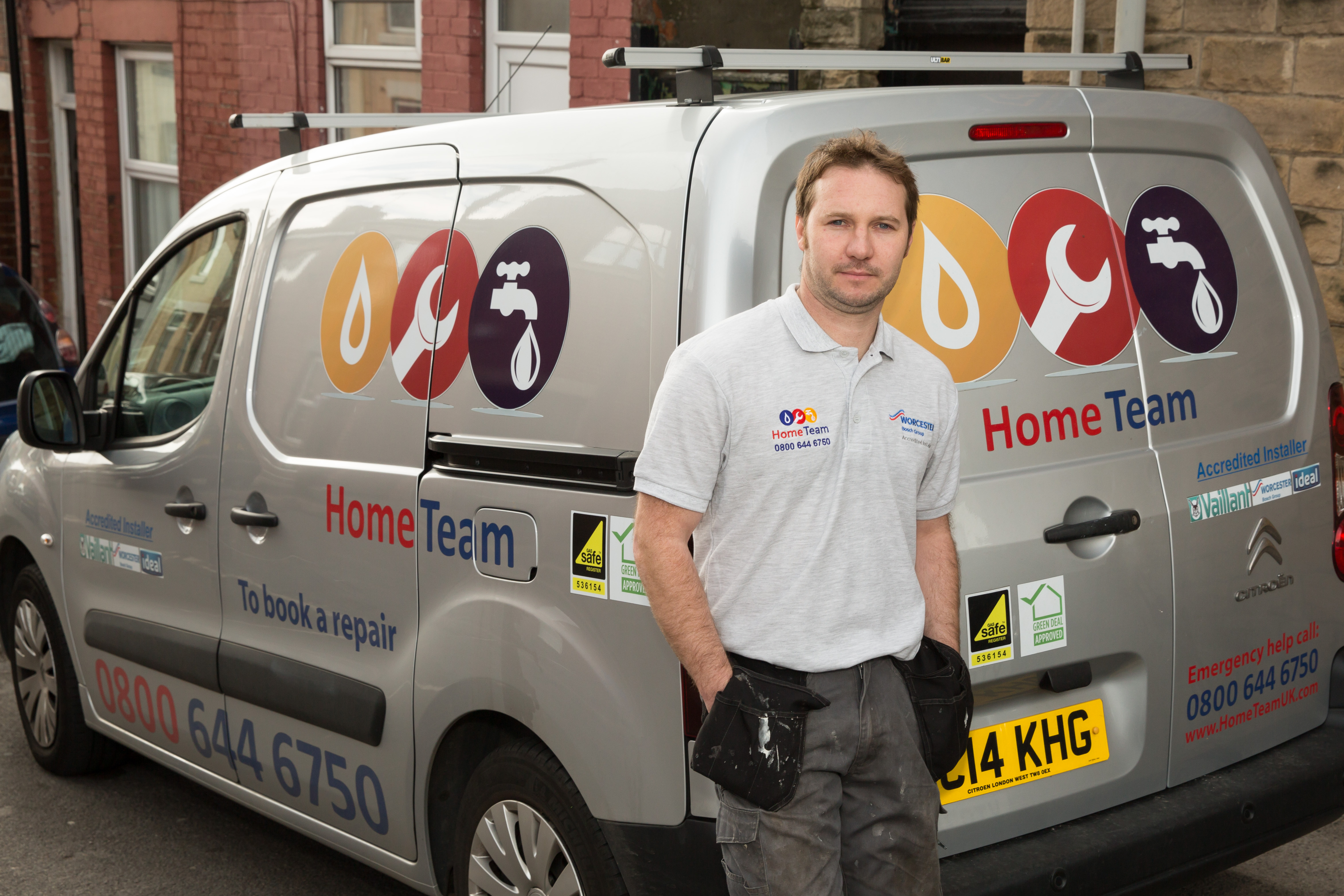 Here's why you need your boiler serviced