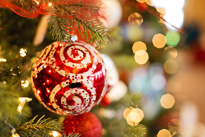 Central heating advice this Christmas - HomeTeam