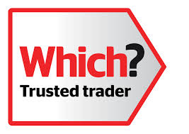 We're a Which? Trusted boiler installer